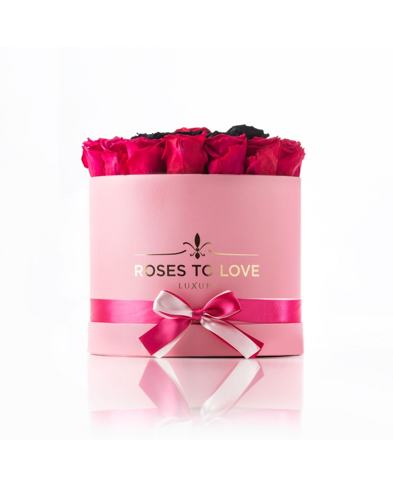 Colección Diamante Rosa Especial