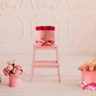 En 𝐑𝐎𝐒𝐄𝐒𝐓𝐎𝐋𝐎𝐕𝐄 seleccionamos y tratamos nuestras rosas de forma natural, para ofrecer siempre la mayor calidad y preservación. Somos líderes en el mercado por nuestra fórmula perfeccionada, que permite que mantengan su olor durante mucho tiempo, dando ese aspecto fresco y perfumado a cualquier rincón de tu hogar.  ¿Q𝐮𝐢e𝐫𝐞𝐬 𝐬𝐞𝐠𝐮𝐢𝐫 𝐨𝐥𝐢𝐞𝐧𝐝𝐨 𝐥𝐚 𝐯𝐢𝐝𝐚 𝐝𝐞 𝐮𝐧𝐚 𝐟𝐨𝐫𝐦𝐚 𝐞𝐬𝐩𝐞𝐜𝐢𝐚𝐥 𝐜𝐨𝐧 𝐑𝐎𝐒𝐄𝐒𝐓𝐎𝐋𝐎𝐕𝐄?✨