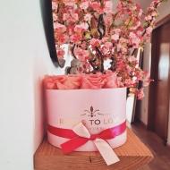 🌸 Llena tu casa con el delicioso aroma y la elegancia de las rosas eternas. 🌸👉 Visita nuestra web y personaliza tu caja de rosas con tus colores favoritos.#rosestolove #rosaspreservadas #rosaseternas #eternityroses #regalosespeciales #regalarosas #rosasespaña #rosaspreservadasespaña #rosasonline #love #handmade #rosas #home #decohome #deco #nature #deco #decohome #vintage #vintagedeco #vintageinspo #inspodeco #home