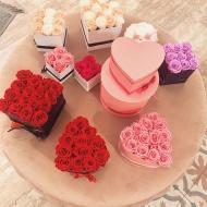 Eɴ #ʀᴏsᴇsᴛᴏʟᴏᴠᴇ ᴅɪsᴘᴏɴᴇᴍᴏs ᴅᴇ ᴜɴᴀ ᴀᴍᴘʟɪᴀ ᴠᴀʀɪᴇᴅᴀᴅ ᴅᴇ ᴄᴏʟᴇᴄᴄɪᴏɴᴇs ᴘᴀʀᴀ ᴀᴅᴀᴘᴛᴀʀɴᴏs ᴀ ᴛᴏᴅᴀs ʟᴀs ɴᴇᴄᴇsɪᴅᴀᴅᴇs, ᴀᴅᴇᴍás ᴘᴜᴇᴅᴇs ᴘᴇʀsᴏɴᴀʟɪᴢᴀʀʟᴀs ʏ ʜᴀᴄᴇʀʟᴀs ᴀ ᴛᴜ ɢᴜsᴛᴏ.Link en Bio 👆#rosaspreservadas #rosaseternas #eternityroses #homedecor #regalarosas #inlove #love #regalosanvalentin
