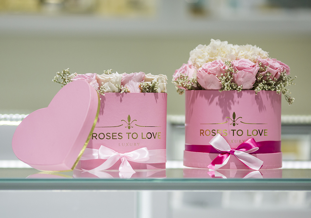 Roses To Love - Nuestra marca